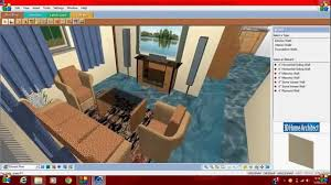 D Home Architect Design Suite Deluxe  First Project YouTube - 3d architect home design