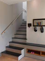 Entry Stairs Design Furniture Amazing Beadboard In Traditional Entry Design With