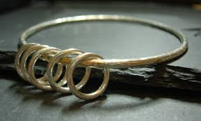 round wire rings images Bangles JPG