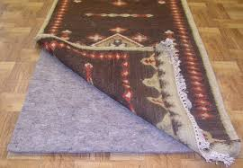 Hardwood Floor Rug Pad Give The Protection For Your Hardwood Floor By Installing The Best