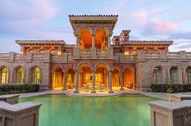 mediterranean style mansions newly listed 10 5 million mediterranean style mansion in las vegas