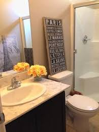 Paris Bathroom Decor Paris Themed Accessories A Touch Of French For Your Bathroom