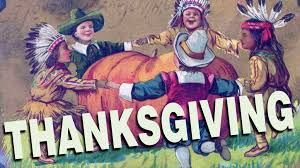 thanksgiving the real history ofc2a0thanksgiving thanksgiving of