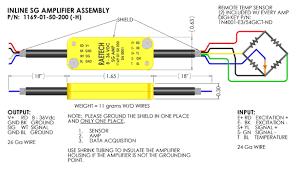 raetech programmable instumentation amplifier enclosures u0026 dimensions