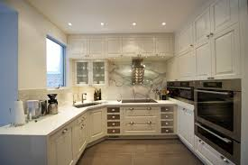 kitchen without island u shaped kitchen designs without island kitchen island