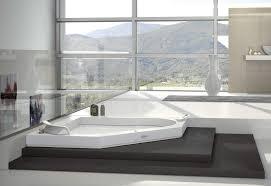 deco salle de bain avec baignoire davaus idee salle de bain baignoire avec des idées