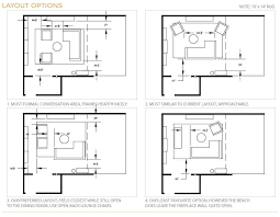 living room layout how to arrange furniture with two focal walls emily henderson