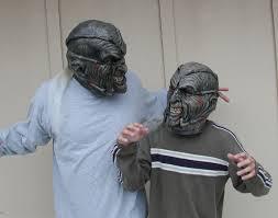 jeepers creepers mask jeepers creepers mask the creeper