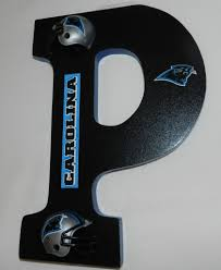 Kids Room Letters by Carolina Panthers Letter Entertainment Room Men Cave And Kids Rooms