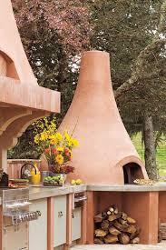 outdoor kitchen cabinet doors diy 15 outdoor kitchen design ideas and pictures al fresco