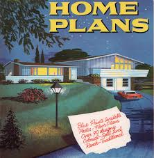 Split Level Ranch Floor Plans by 60s America U0027s Best Home Plans 90 Atomic Ranch Colonials Split