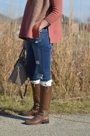 thanksgiving idea casual style in a small town