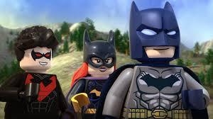 lego dc comics super heroes justice league gotham city breakout