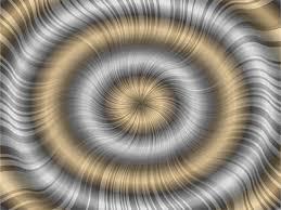 clipart prismatic waves starburst gold silver
