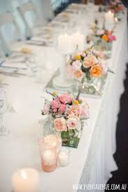 19 best wedding bridal tables decoration ideas images on pinterest