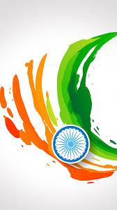 Flag If India India Flag For Mobile Phone Wallpaper 14 Of 17 U2013 Abstract