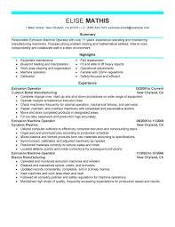 Cleaner Resume Template Sample Resume For Forklift Driver Resume For Your Job Application