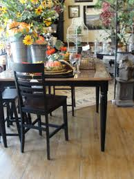 How Tall Is A Dining Room Table by Invite A New Dining Table To Dinner Nell Hills