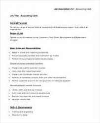 Accounting Job Resume by Bookstore Clerk Sample Resume Gift Box Templates Free Download
