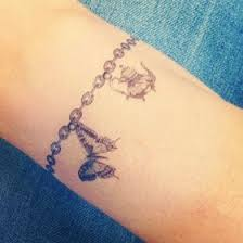 best 25 meaningful wrist tattoos ideas on pinterest small