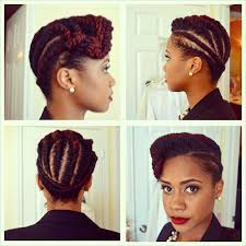 try hairstyles on my picture gonna try this when my hair grows out facebook mynaturalsistas
