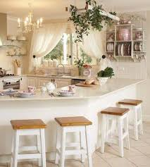 192 best romantic kitchens images on pinterest shabby chic