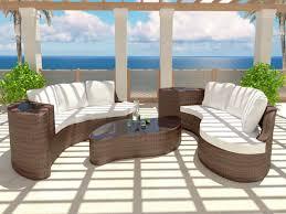 salon de jardin haut de gamme resine tressee artelia fr salon de jardin lounge de luxe résine tressée haut de