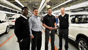 bmw intership engineering prepares for global career with bmw