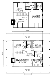 Home Floorplans by Log Home And Log Cabin Floor Plan Details From Hochstetler Log Homes