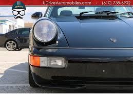 1990 porsche 911 carrera 2 1990 porsche 911 964 carrera 2 5spd sport sts upgrades serv hist