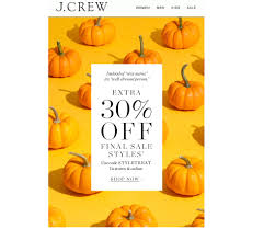 j crew seems passive aggressive on costumes