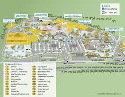 General Hospital Floor Plan Va Palo Alto Interactive Map