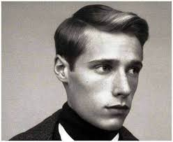 30s mens hairstyles ideas about mens 1930s hairstyles undercut hairstyle