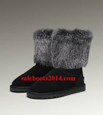 womens ugg boots fox fur 41 best uggs fox fur for images on fox fur