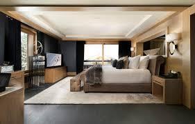 chambre chalet luxe le petit palais chalet et appartement de luxe courchevel vacances