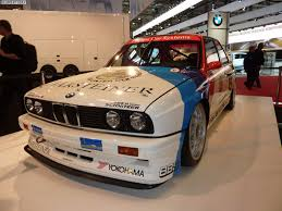 Bmw M3 E30 - 1992 bmw e30 m3 dtm the most beautiful touring car in the world