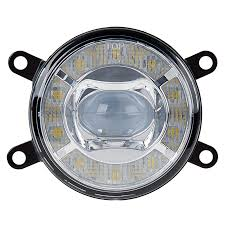 Led Fog Light 3 1 2