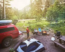 The 5280 Guide To Camping In Colorado Traveler 2017