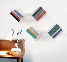 20 modern book shelves for your home modern book rack designs