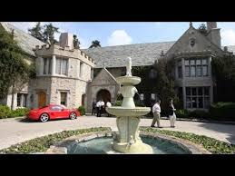 playboy mansion for sale youtube