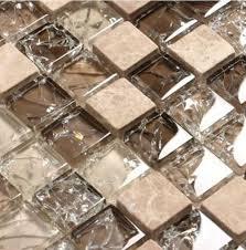 Bathroom Backsplash Tile 161 Best Glass Backsplash Tile Ideas Images On Pinterest Glass