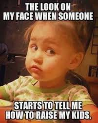 Advice Meme - 9 funny memes about parenting advice that will make you nod your