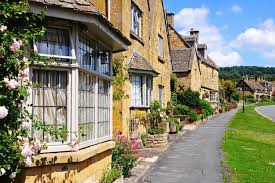 The Cotswolds Cottages by Cotswold Way Macs Adventure