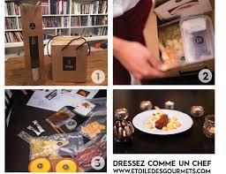 cuisine livrée à domicile l étoile des gourmets restaurant haut de gamme en ligne