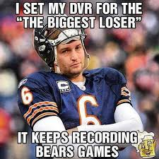 chicago bears fan site jay cutler chicago bears i m a total bears fan but this was