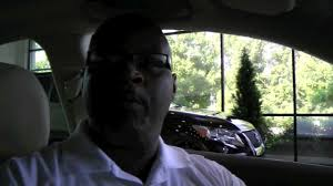 lexus gx470 memphis tn garry johnson with lexus of memphis helps us setup our homelink