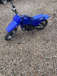 kids motorbike pw80 for sale in ashford kent gumtree