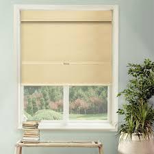 amazon com chicology cordless magnetic roman shades window