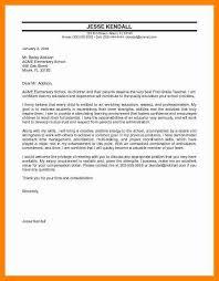 Teacher Job Resume by 7 Cover Letter For Teaching Job Doctors Signature