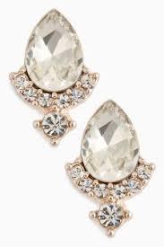 gold earrings uk womens gold earrings gold plated earrings next uk